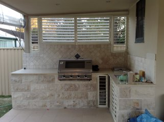 kitchen croydon park 4